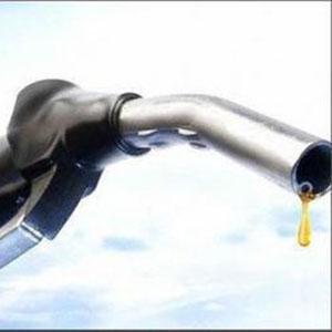 Акциз на бензин підняли
